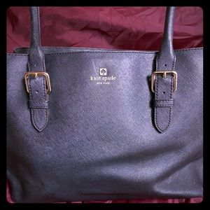 Kate spade brand new - only used once